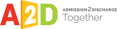 Admission2DIscharge Logo